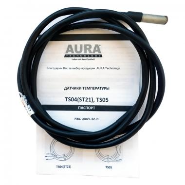 Выносной датчик температуры TS05 для регулятора AURA TP 330