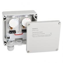 Eberle DTR-E 3102 - терморегулятор герметичный уличный