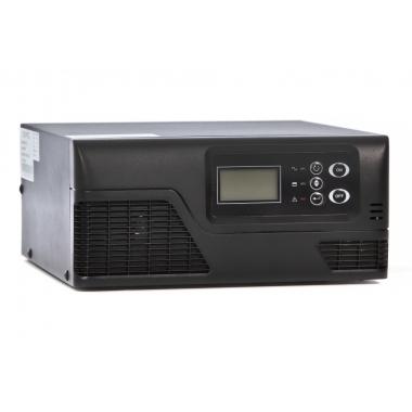 ИБП ECOVOLT SMART 1012 - линейно-интерактивный ИБП 1000 Вт с подключением внешних АКБ