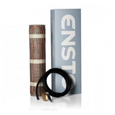 Мат под плитку ENSTO EFHTM 160-1,5, мощность 240 Вт, обогрев 1,5м2