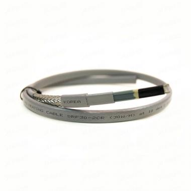 Fine Korea SRF 30-2CR - саморегулирующийся кабель 30 Вт/м