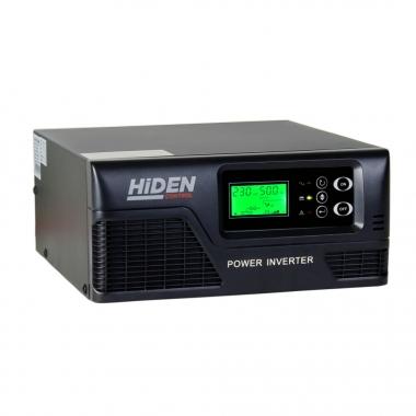 ИБП Hiden Control HPS20-0312 - линейно-интерактивный ИБП 300 Вт с подключением внешних АКБ