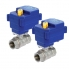 Neptun Bugatti Base 1/2 система контроля протечки воды