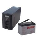 Комплекты Оптима-9: ИБП 600 Вт с одной АКБ