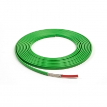 Raychem 15XL2-ZH - саморегулирующийся греющий кабель  15Вт/м @230В, при 5°C