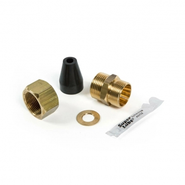 "nVent / Raychem ETL-GLAND-01 - ввод греющего кабеля в трубу 3/4"" (DN20)"