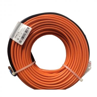 40КДБС-26 - кабель для обогрева бетона