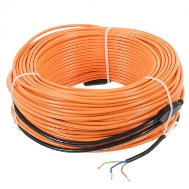 40КДБС-82 - кабель для обогрева бетона