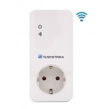 Умная WiFi розетка Т41 (самостоятельная)