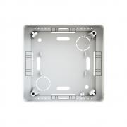 Адаптер terneo (белый) для накладного монтажа