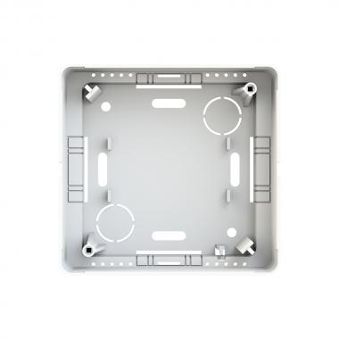 Адаптер для накладного монтажа регуляторов terneo