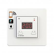 terneo ax white - wifi терморегулятор