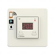 terneo ax ivory - wifi терморегулятор