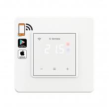 terneo sx white - wifi терморегулятор