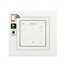 terneo sx unic white - wifi терморегулятор Schneider UNICA