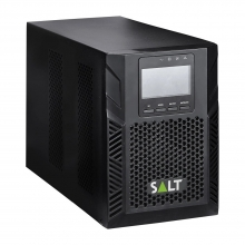 SALT 1000 Online - ИБП онлайн-типа 900 Вт