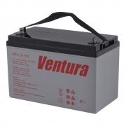 Ventura GPL 12-100 - аккумулятор 12 В, 100 Ач
