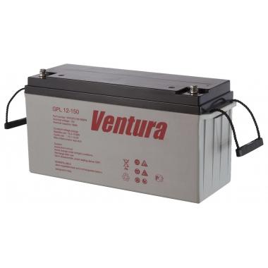 Ventura GPL 12-150 - AGM - аккумуляторная батарея 12 В, 150 Ач
