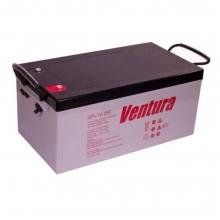 Ventura GPL 12-250 - аккумулятор 12 В, 200 Ач