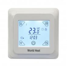 WorldHeat WH 170 - программируемый сенсорный регулятор