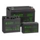 Необслуживаемые герметичные аккумуляторные батареи BB Battery серия BC