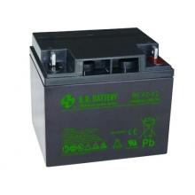 BB Battery BC 42-12 - аккумулятор 12 В, 42 Ач