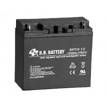 BB Battery BP 20-12 - аккумулятор 12 В, 20 Ач