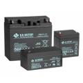 BB Battery серии HR (эффект. отдача по мощности)