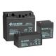 Аккумуляторные батареи B.B. Battery серии HR с эффективной отдачей по мощности