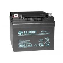 BB Battery HR 40-12 - аккумулятор 12 В, 38 Ач