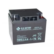 BB Battery HR 50-12 - аккумулятор 12 В, 48 Ач