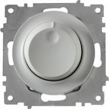 Диммер (светорегулятор) OKE Florence. Цвет серый