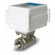 Neptun AquaControl 220В 1/2 кран с электроприводом