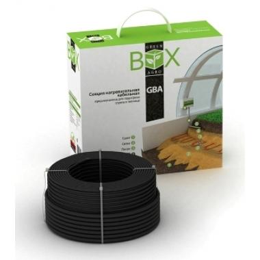 Green Box Agro 14GBA-650 - кабель для обогрева грунта на 6,5 м2