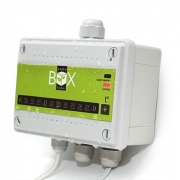 Терморегулятор ТР 600 для систем обогрева грунта