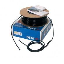 DEVIsnow 30Т (DTCE-30) 10 м, 275 / 300 Вт - резистивный нагревательный кабель 10 м