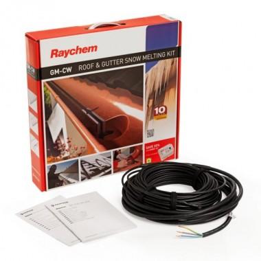 Raychem GM-2CW-125m - греющий кабель постоянной мощности. Длина 125 метров.