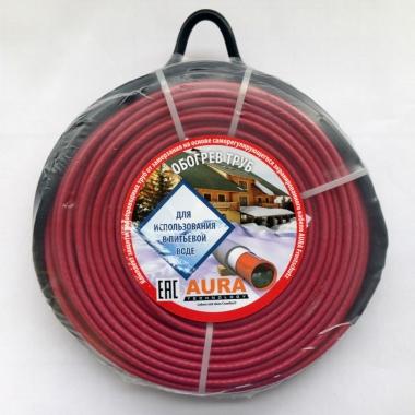 AURA FS Inside 10-3 - обогрев для труб с питьевой водой 3 м (кабель и сальниковый узел)