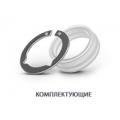 Комплектующие (прокладки, фиксирующие кольца)