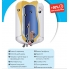 Электрический водонагреватель ATLANTIC OPRO+ 50