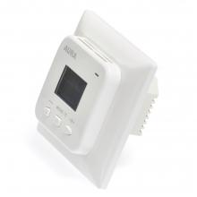 AURA LTC 440 (белый) - двухзонный терморегулятор