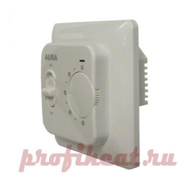 AURA LTC 230 - простой и надежный терморегулятор для теплого пола