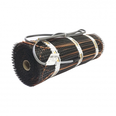 AURA MTA 1800-12,0 - тонкий теплый пол под плитку. Обогрев 12 м2 (кв.м.), мощность 1800 Вт