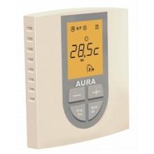 AURA VTC 770 (кремовый) - программируемый терморегулятор