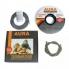 AURA Heating KTA 12-200 - теплый пол в стяжку. Обогрев от 1,3 до 1,8 кв.м. (м2)