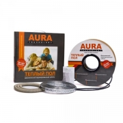 AURA Heating KTA 136-2500. Обогрев от 16,7 до 22,7 кв.м. (м2)