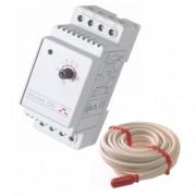 Терморегулятор Devireg 330, -10...+10 °C, (140F1070)