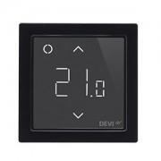 DEVIreg SMART (black, черный) - WiFi интеллектуальный регулятор DEVI