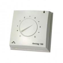 DEVI 130 -  простой накладной регулятор