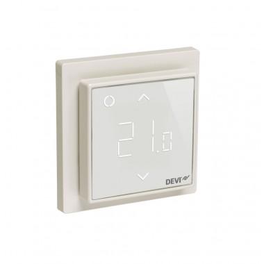 DEVIreg SMART (white, белый) - WiFi интеллектуальный регулятор, арт. 140F1141